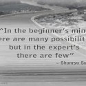 The Beginners Mind