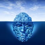 The mind is like an iceberg Image