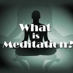 What is Meditation Image